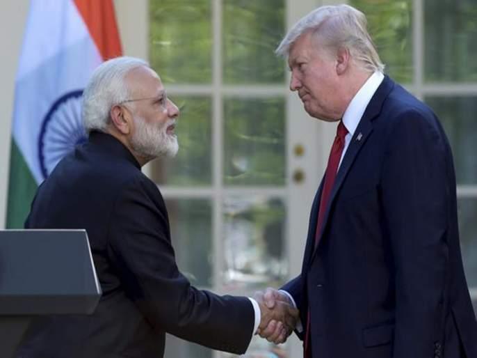 Donald Trump doubts on trade deal with India | भारतासोबत ट्रेड डील करण्यावर डोनाल्ड ट्रम्प यांनीच उपस्थित केली शंका