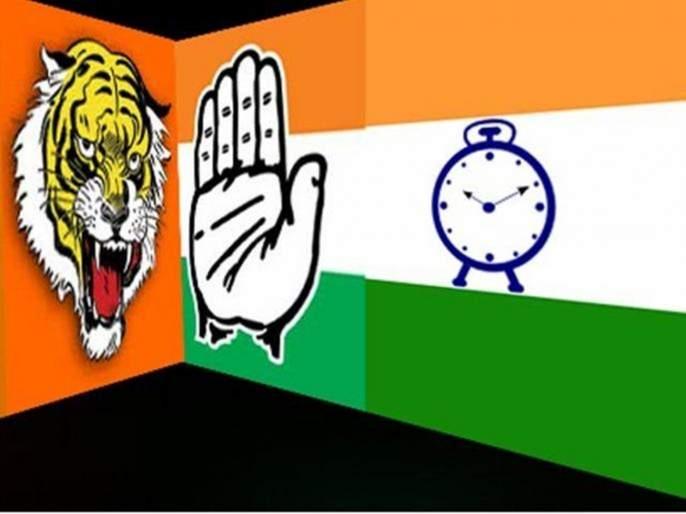 Shiv Sena, NCP, congress ready to to stop MLAs for entering bjp | फुटीच्या तयारीत असलेल्या आमदारांना रोखण्यासाठी शिवसेना-काँग्रेस-राष्ट्रवादीची शक्कल