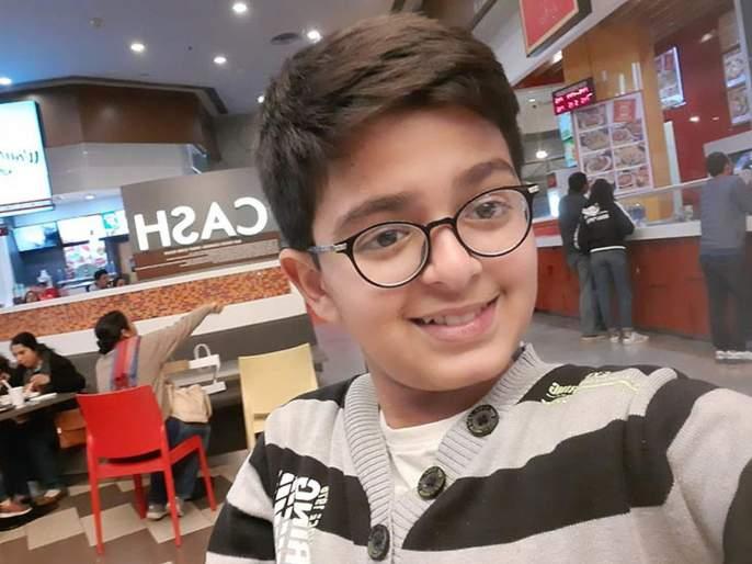 Border opened for 12 year old Pakistani boy; Father says 'India is great' hrb | १२ वर्षांच्या पाकिस्तानी मुलासाठी सीमा उघडली; पित्याने म्हटले 'भारत महान आहे'