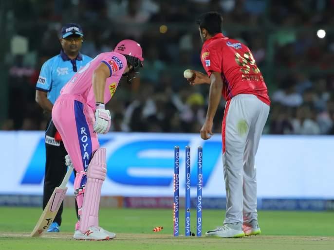 IPL 2019: 'This' is Turning Point of Kings XI Punjab's Win...   IPL 2019 : पंजाबच्या विजयाचा 'हा' टर्निंग पॉइंट, काय ते जाणून घ्या...