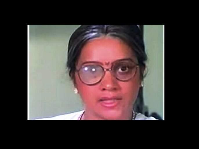 ashi hi banvabanvi fame nayantara has lost one foot due to diabetes | निधनाआधी अतिशय वाईट होती नयनतारा यांची अवस्था, वाचून येईल तुमच्या डोळ्यांत पाणी