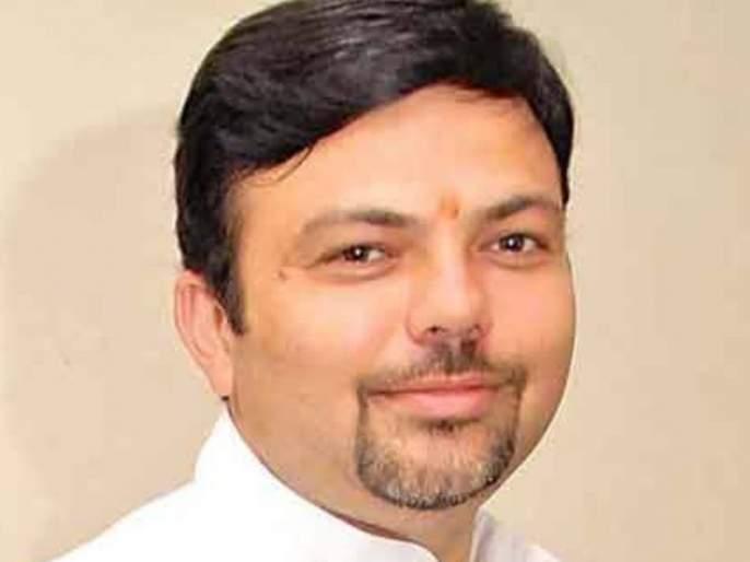 Nagpur BJP MLA Ashish Deshmukh resigns saying 'party ignoring voice of people' | भाजपाने काटोलमध्ये पोटनिवडणूक जिंकून दाखवावी - आशिष देशमुख
