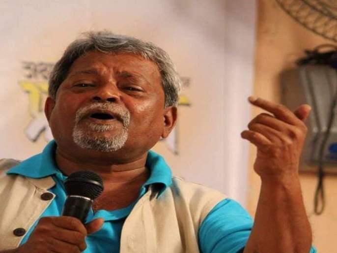 Actually acting is not important in the Balatyatya Camp, but the script is important: Ashok Bagwe | बालनाट्य शिबिरात नुसता अभिनय महत्त्वाचा नाही तर उच्चारशास्त्र महत्त्वाचे : अशोक बागवे