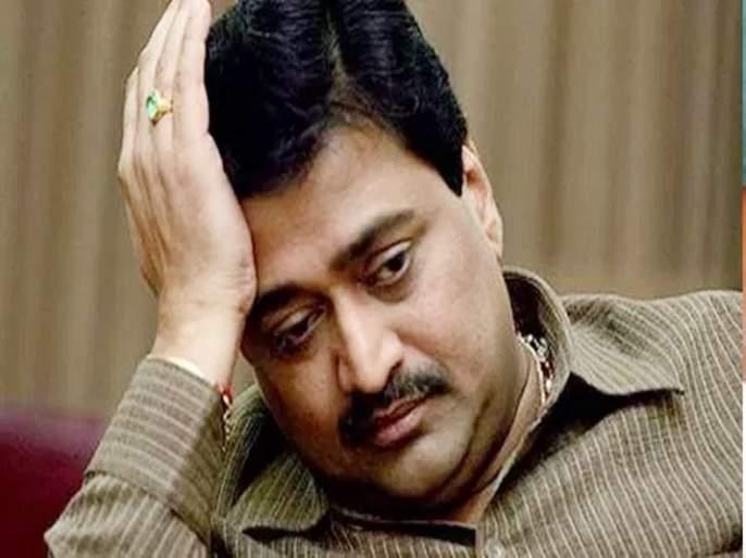 Ncp Nanded District President Bapusaheb Gorthekar go bjp | विधानसभेलाही अशोक चव्हाणांना रोखण्यासाठी भाजपची व्यूहरचना