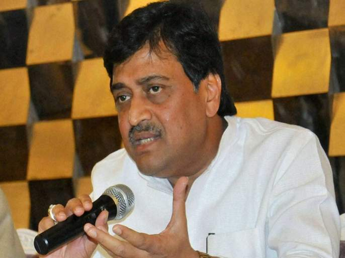 Maharashtra Election 2019 : Corruption in Jalyuktashiwar; Now the fraud with Marathwada in the name of watergrid | जलयुक्तमध्ये भ्रष्टाचार; आता वॉटरग्रीडच्या नावे मराठवाड्याची धूळफेक
