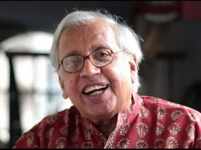 Marathi is not a regional but a national language - Ashok Vajpayee | मराठी ही प्रादेशिक नव्हे, तर राष्ट्रीय भाषाच आहे -अशोक वाजपेयी