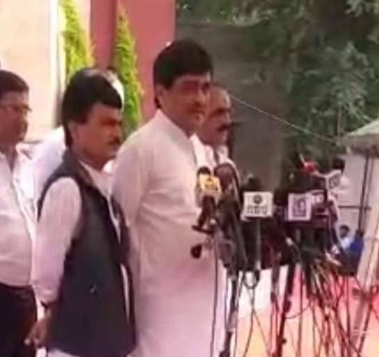 Nagpur Winter Session 19; BJP should understand the background of Rahul Gandhi's statement   नागपूर हिवाळी अधिवेशन २०१९; राहुल गांधींच्या वक्तव्याची पार्श्वभूमी भाजपाने समजून घ्यावी