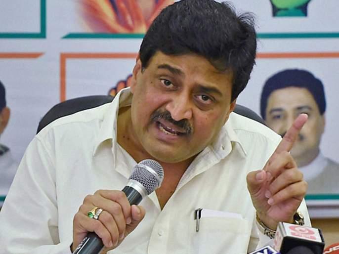 Lok Sabha Election 2019 'Jalna constituency will get shocking results' | 'जालना मतदारसंघात धक्कादायक निकाल लागणार'