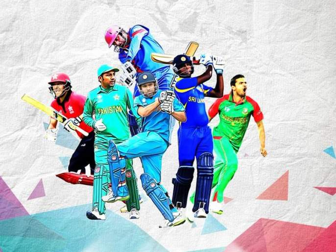 India and pakistan boycotted Asia Cup due to strained political relations with neighbours | Asia Cup 2018: 'शेजाऱ्यां'चं भांडण, आशिया चषकाला फटका, रद्दही झाली होती स्पर्धा