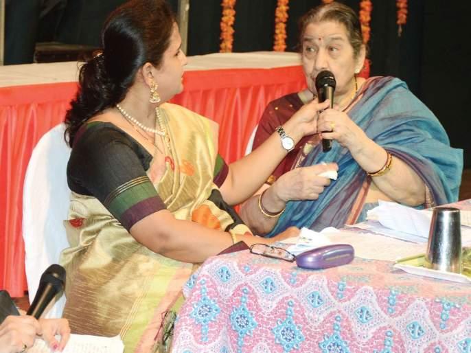 ... then 'Honor Killing' would have happened - Asilata Savarkar-Raje   ...तर 'ऑनर किलिंग' घडले नसते- असिलता सावरकर-राजे