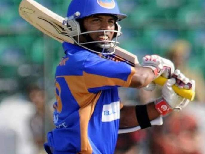 IPL 2020: Goa's Swapnil Asnodkar record maintained even after 12 years! | IPL 2020 : १२ वर्षांनंतरही गोव्याच्या स्वप्नीलचा विक्रम कायम!