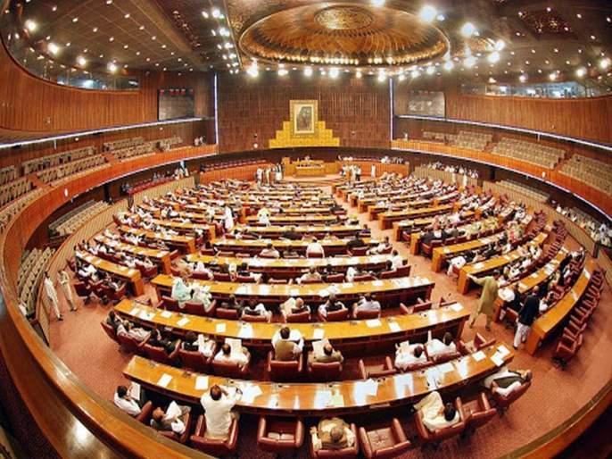 Senate of Pakistan: Then and now | पाकिस्तानचे सिनेट:तेव्हा आणि आता