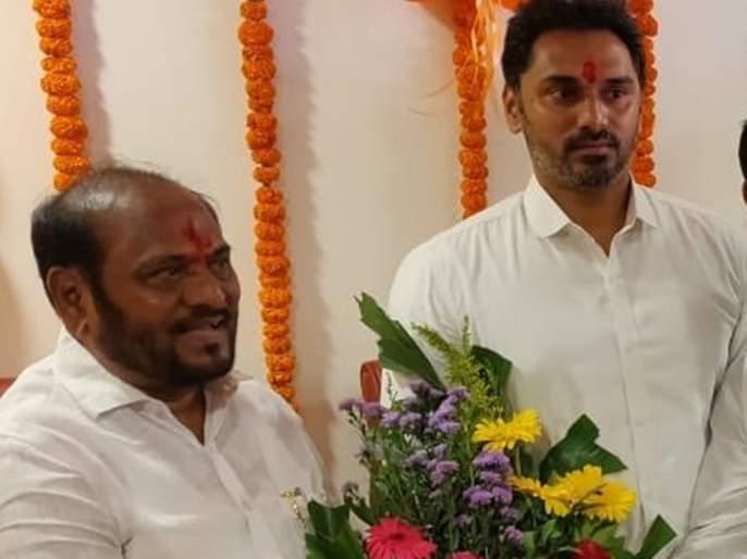 Ramdas Kadam stayed in Dapoli for sons victory | मुलासाठी रामदास कदम दापोलीत तळ ठोकून !