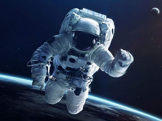 'Mars' news! The first human woman to go on Mars; Information provided by 'NASA' | 'मंगल'मय बातमी! मंगळावर जाणारा पहिला मानव महिला असू शकेल; 'नासा'ने पुरविली माहिती
