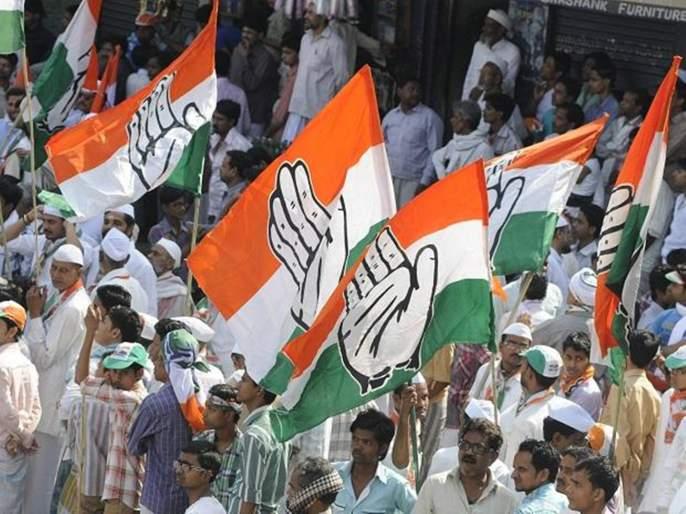 With the coming of power, rush increasing on local programs of Congress | सत्तेची किमया ! रिकाम्या खुर्च्यांनी त्रस्त काँग्रेसच्या स्थानिक कार्यक्रमांना वाढतेय गर्दी