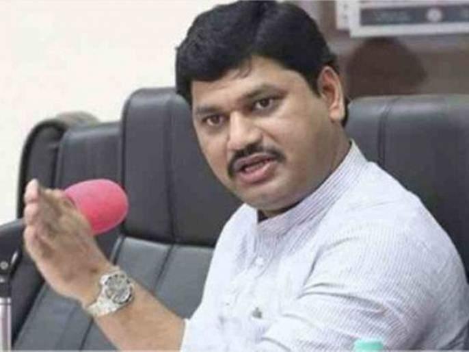 BJP leaders will not have chance to repetition of Madhya Pradesh in state: Dhananjay Munde | मध्यप्रदेशची पुनरावृत्ती राज्यात करण्यासाठी भाजप नेत्यांना अनेक जन्म लागतील : धनंजय मुंडे