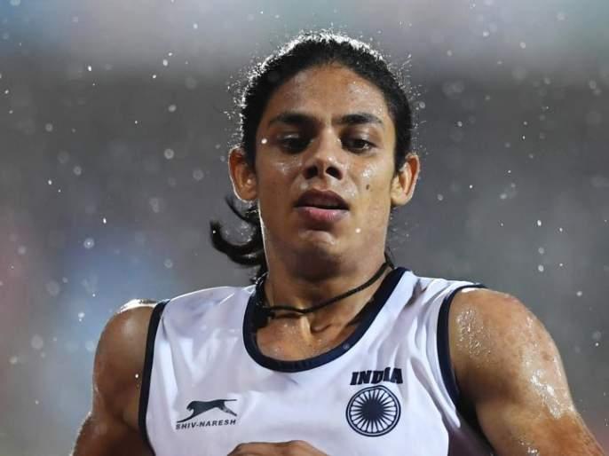 nirmala sheoran guilty of doping runners; India to lose gold medals | धावपटू निर्मला शेरॉन डोपिंगमध्ये दोषी; भारतावर सुवर्णपदके गमवण्याची नामुष्की