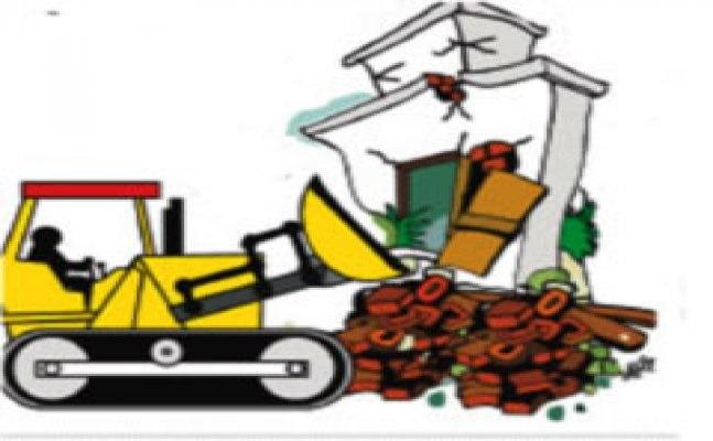 Bulldozers on common man house, BJP's building condonation; Pimpri Congress-NCP allegations | सामान्यांच्या घरावर बुलडोजर, भाजपाच्या बांधकामांना अभय; पिंपरी काँग्रेस-राष्ट्रवादीचा आरोप