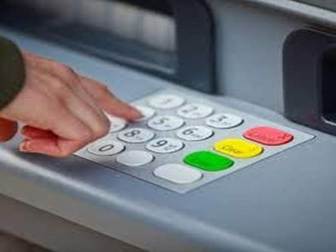 Prefer cashless transactions to prevent coronary infection; Due to ATMs, banks are also shrinking | कोरोनाचा संसर्ग टाळण्यासाठी कॅशलेस व्यवहारांना पसंती ; मुळे एटीएम, बँकांमध्येही शुकशुकाट