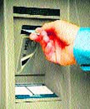 The deceased woman has looted Rs 40 thousand by ATM | मूकबधिर महिलेने एटीएमद्वारे लुटले ४० हजार रुपये