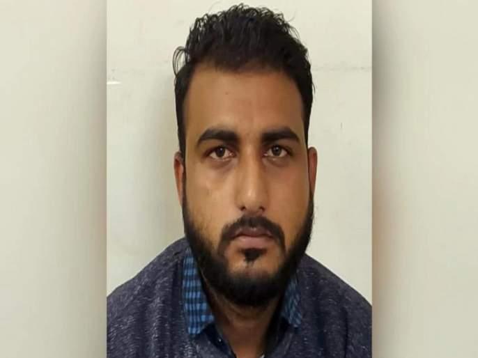 Maharashtra ATS arrested accused from nagpur who involved in Kamlesh Tiwari's murder | कमलेश तिवारी हत्येप्रकरणी एटीएसने केली कारवाई
