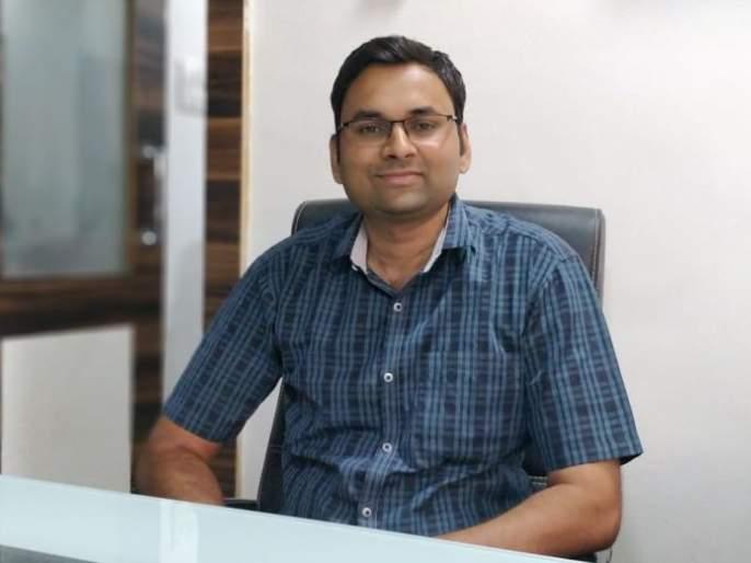 Physiotherapy This drug free treatment method! - Dr. Atul kale | फिजिओथेरेपी ही औषध मुक्त उपचार पद्धती ! -डॉ. अतुल काळे