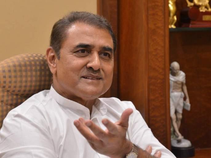 The Center has not kept its word on GST; Praful Patel's attack on Modi government   केंद्राने जीएसटीबाबत शब्द पाळला नाही; प्रफुल्ल पटेल यांचा मोदी सरकारवर घणाघात