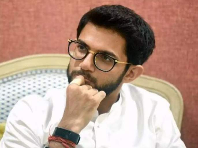 "BJP leader Atul Bhatkhalkar has criticized Minister Aditya Thackeray | ""हा तर आदित्य ठाकरे यांचा डाव आहे""; भाजपाची टीका"