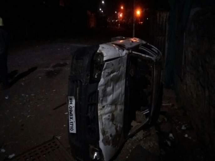 Aurangabad Violence: Sect 144 imposed in Aurangabad | Aurangabad Violence : औरंगाबादकरांना शांतता राखण्याचं पोलिसांचं आवाहन
