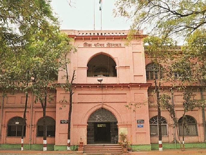 Zilla Parishad teacher transfers canceled; Decision of the Education Committee of Aurangabad ZP   जिल्हा परिषद शिक्षकांच्या बदल्या रद्द; शिक्षण समितीचा निर्णय