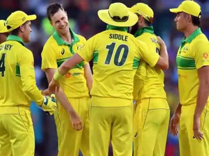 Australia reported the one thousand victory   ऑस्ट्रेलियाने नोंदविला हजारावा विजय
