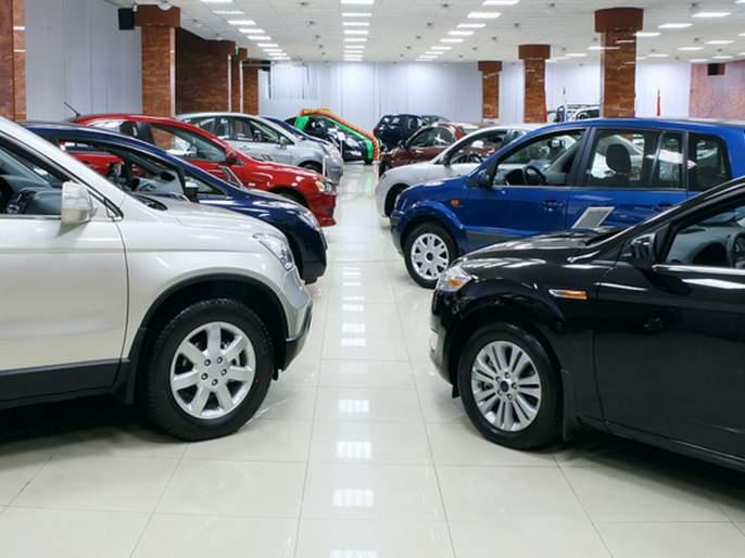 Vehicle sector in the recession, one lakh jobs lost | वाहन क्षेत्र मंदीच्या खाईत, एक लाख रोजगार बुडाले