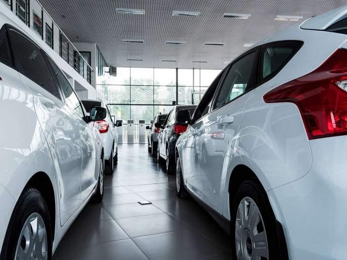 Sales of Maruti Suzuki and Bajaj Auto increased   ऑटो सेक्टरमधील मंदीचे सावट हटले? मारुती सुझुकी आणि बजाज ऑटोची विक्री वाढली
