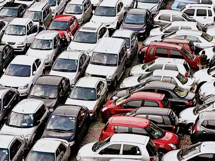 'Vehicle Depression' Causes Policies! | 'वाहन मंदी'ला धोरणे कारणीभूत!