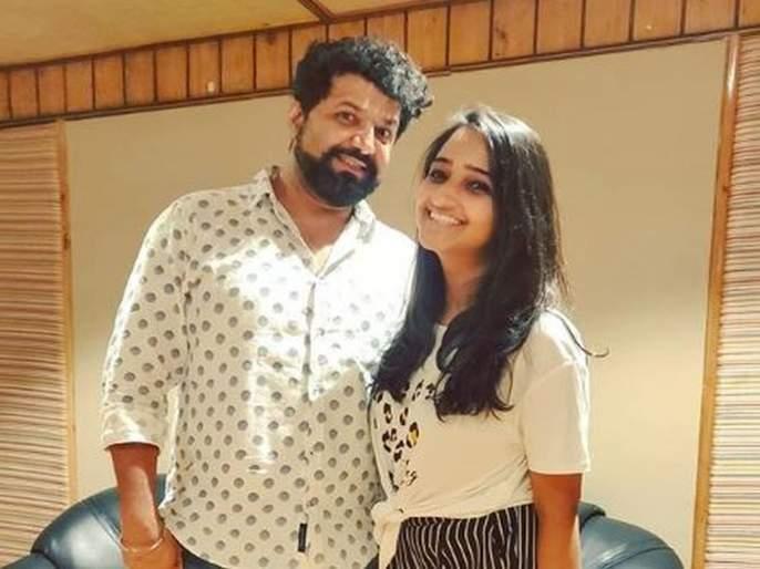 Aditi Dravid's new song after 'You and Me', 'Jhilmil' | 'यु अँड मी', 'झिलमिल'नंतर आणखीन एक अदिती द्रविडचे नवीन गाणे