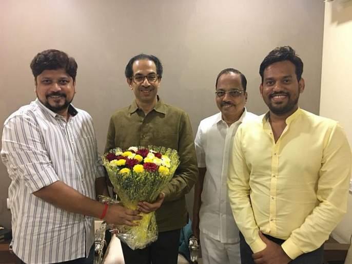 Finally, NCP MLA Avdhut Tatkare join to Shiv Sena on Monday | अखेर राष्ट्रवादीला धक्का; अवधूत तटकरे उद्या शिवसेनेत प्रवेश करणार!