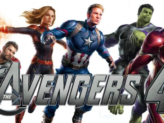 Avengers 4 leak: Will Iron Man use THIS weapon on Thanos? | 'अॅव्हेंजर्स 4'मध्ये आयर्न मॅनच्या हातात दिसणार 'हे' खास शस्त्र! फोटो लीक!!