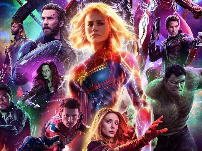 Avengers Endgame English Movie Review | Avengers Endgame English Movie Review : काळीज पिळवटून टाकणारा शेवट