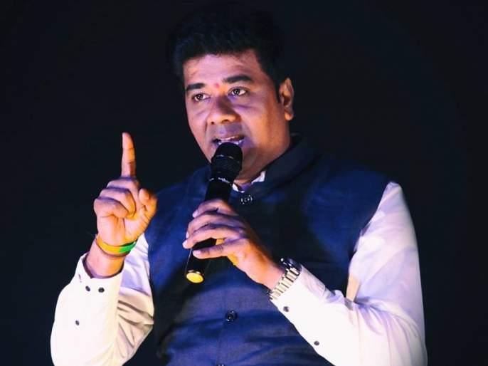 Video: If you touch a Marathi man, break your hand Says MNS Leader Avinash Jadhav on thane incident | Video: मराठी माणसाला हात लावाल तर हात तोडू; ठाण्यातील प्रकारावरुन मनसेची संतप्त भूमिका