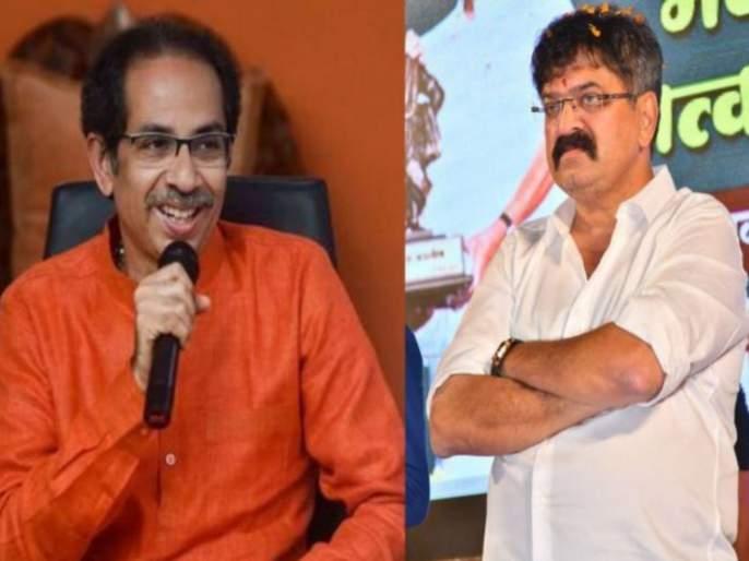 "jitendra awhad criticised bjp leader through poem over uddhav thackeray | ""खरंच… हा मुख्यमंत्री खूप वाईट आहे"": जितेंद्र आव्हाड"