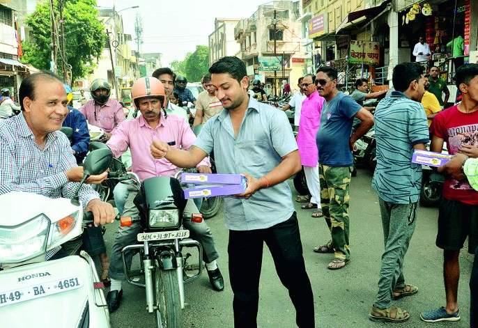 Ayodhya Verdict : The tradition of social harmony maintained by the sub-capital | Ayodhya Verdict : उपराजधानीने जपली सामाजिक सौहार्दाची परंपरा