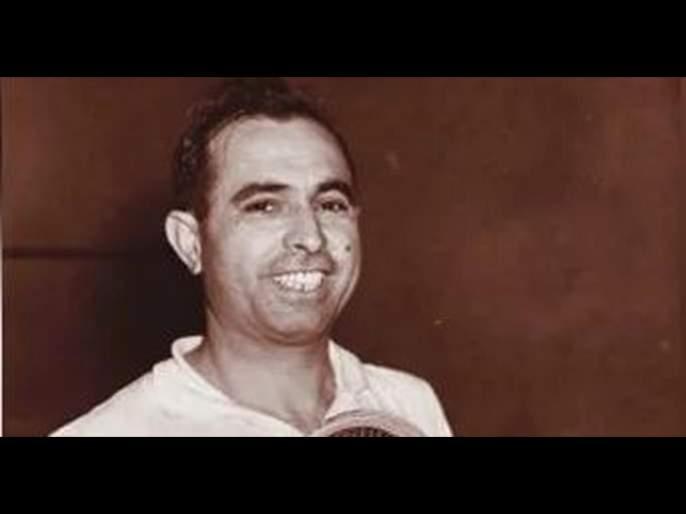 Pakistani squash great Azam Khan dies of coronavirus in London svg   Corona Virus : पाकिस्तानच्या दिग्गज खेळाडूचा कोरोनामुळे मृत्यू