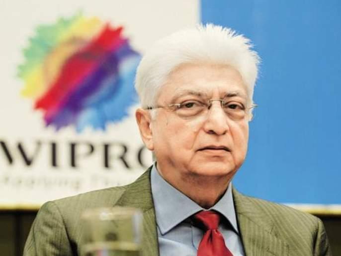 Azim Premji becomes Asia's largest charity | अझीम प्रेमजी ठरले आशियातील सर्वात मोठे दानशूर व्यक्ती