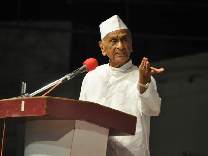 The last minister in the cabinet of Yashwantrao is behind the scenes | यशवंतरावांच्या मंत्रिमंडळातला शेवटचा मंत्री काळाच्या पडद्याआड