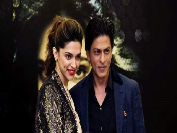 shahrukh khan and deepika padukone to join hands for atlees next sanki   ट्विटर ट्रेंड होतोय 'सनकी'; शाहरूख खान-दीपिका पादुकोणशी आहे कनेक्शन
