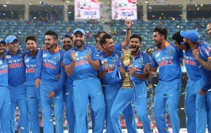 Indian cricket team will now get double money | मंदी कसली चांदी! भारतीय संघाला आता मिळणार डबल पैसे