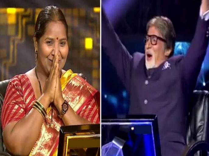 Exclusive: Interview with kaun banega crorepati winner babita tade | Exclusive : कौन बनेगा करोडपतीच्या विजेता बबिता ताडे सांगतायेत, अशाप्रकारे खर्च करणार 1 करोड रुपये