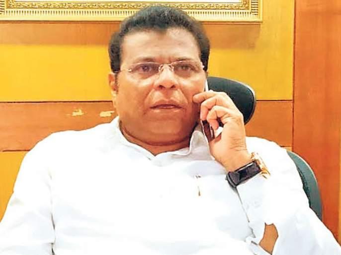 Kalyan Lok Sabha Constituency: NCP-MNS Convener on Agari candidate | कल्याण लोकसभा मतदारसंघ: आगरी उमेदवारावर राष्ट्रवादी-मनसे मतैक्य