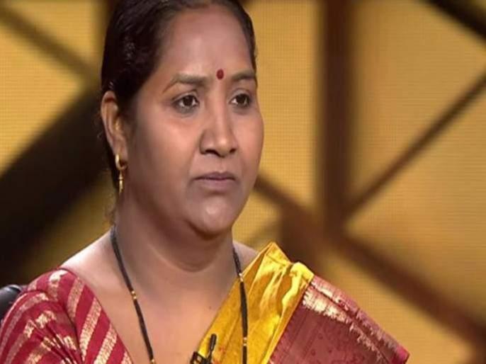 Make use of the knowledge to gain a reputation for society and families - Babita Tade   ज्ञानाचा फायदा समाज आणि कुटुंबांला प्रतिष्ठा मिळवून देण्यासाठी करा - बबिता ताडे