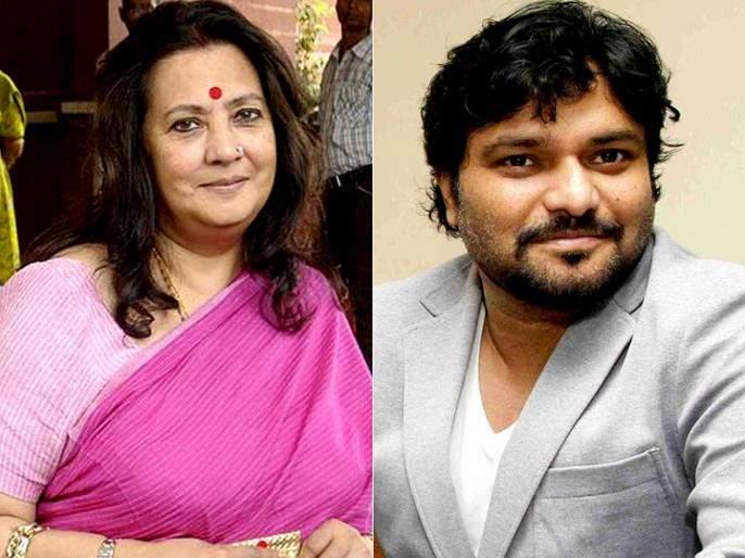 West Bengal Lok Sabha Election Results 2019 : Trinamool's Moon Moon Sen Trails BJP's Babul Supriyo In Bengal's Asansol | बाबुल सुप्रियोंनी पुन्हा मारली बाजी, मूनमून सेन यांना पराभवाचा धक्का